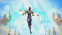 Heroes of the Storm Auriel Trailer