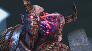 Killer Instinct Eyedol Trailer