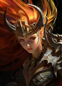 League of Angels Welcomes Kali