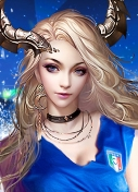 Celebrate The Euro Cup With League of Angels II
