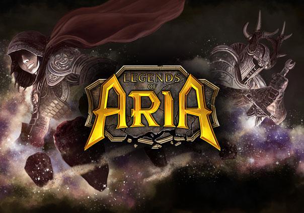 Legends of Aria Game Profile