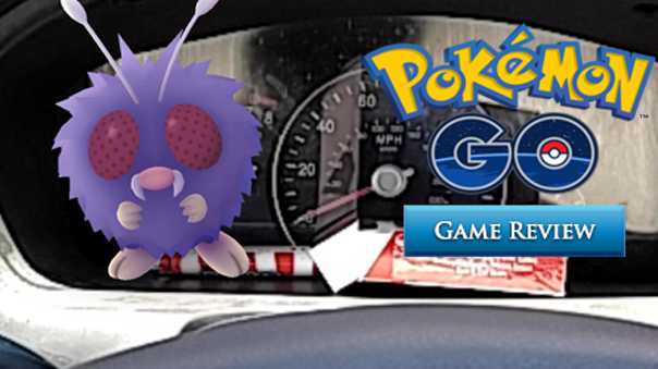 Pokemon Go MMOHuts