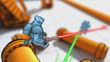 Ratz Instagib Full Launch Trailer