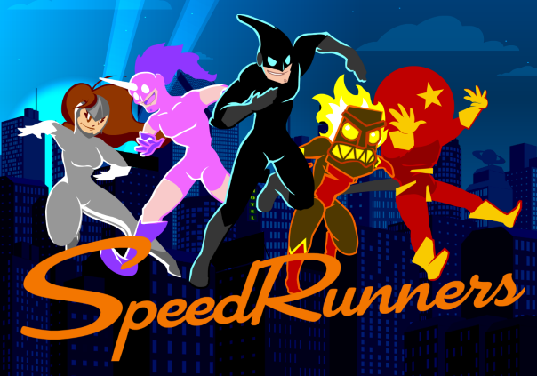 SpeedRunners Game Profile