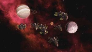 Stellaris Plantoids Species Pack Teaser Trailer