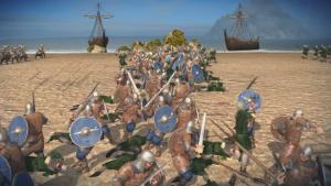 Total War Battles: KINGDOM Viking Explorers Launch Trailer