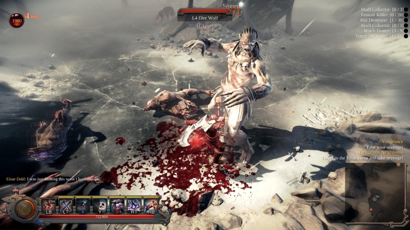 Vikings – Wolves of Midgard Announced