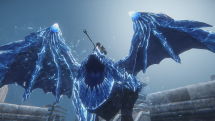 Riders of Icarus Blight of Frost Keep Trailer