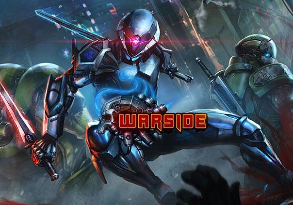 Warside Game Banner