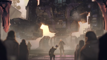 BATTLETECH GenCon 2016 Cinematic Teaser