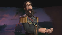Civilization VI Brazil First Look