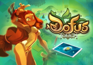 DOFUS Touch Game Profile Banner