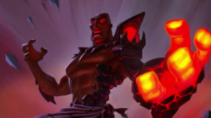 Dungeon Defenders II Lavamancer Release Trailer