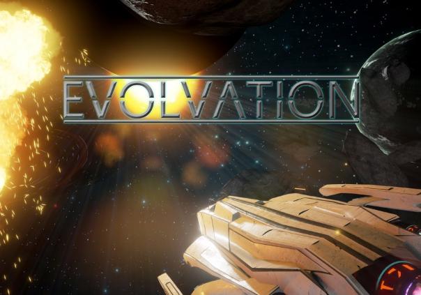 Evolvation Game Profile