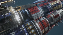 Fractured Space World Games