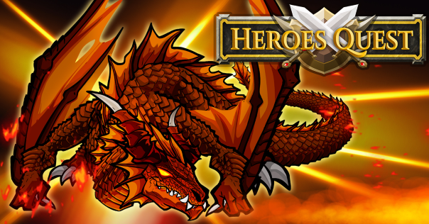 Heroes Quest: Magic and Dragons Update 1.5 Now Live