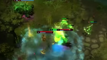 Heroes of Newerth Riptide Hero Rework Spotlight