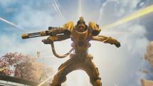LawBreakers: Play the Vanguard