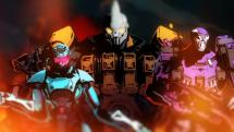 Livelock Launch Trailer