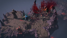 Path of Exile: Atlas of Worlds Trailer