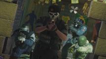 Rainbow Six Siege Operation Skull Rain Launch Trailer