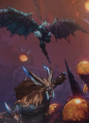 Riders of Icarus Teases New PvE Content