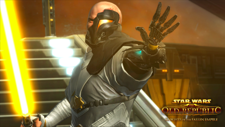 Star Wars: The Old Republic Releases The Battle of Odessen