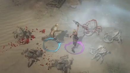 Vikings - Wolves of Midgard Announcement Teaser