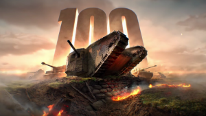 World of Tanks Landship Trailer