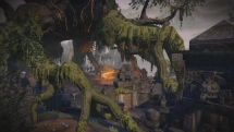 The Elder Scrolls Online: Ruins of Mazzatun Trailer