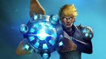 Heroes of Newerth Patch 3.9.8 Avatar Spotlight