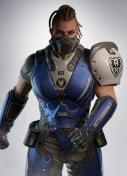 LawBreakers Titan Tips and Infographic