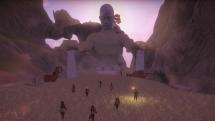 Worlds Adrift Alpha Signup Trailer