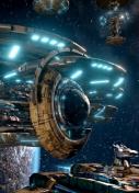 Battlefleet Gothic: Armada Tau Beta Launches Tomorrow