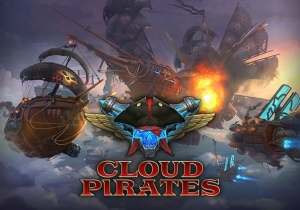 Cloud Pirates Game Profile Banner