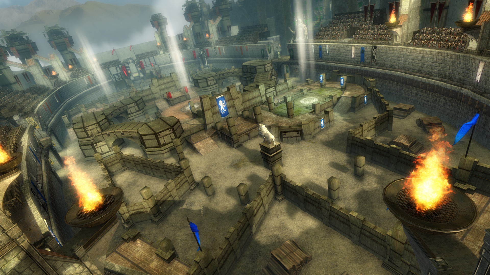 Guild Wars 2 Living World Season 3 Episode 2 Preview