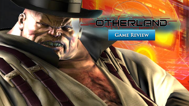 Otherland Review