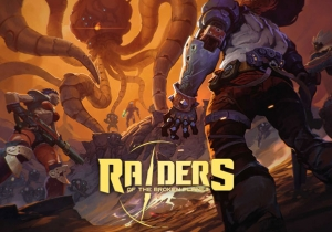 Raiders of the Broken Planet Game Profile