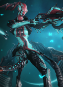 Warframe PS4 and XB1 Get Silver Grove Update