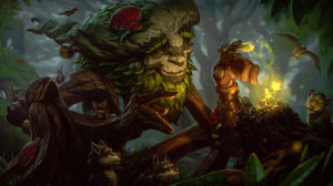 Ivern Champion Preview Thumbnail