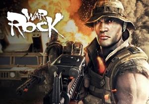 War Rock Game Profile