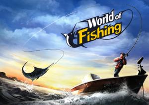 World of Fishing Game Profile