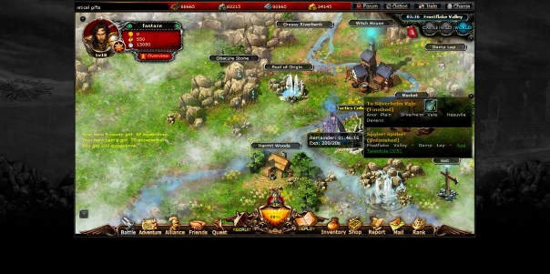 Lekool Adds Servers for Call of Gods and Thundercall