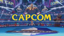 Street Fighter V Capcom Pro Tour DLC Trailer