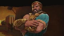 Civilization VI Sumeria First Look