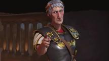 Civilization VI Rome First Look