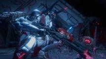 Destiny: Rise of Iron Wrath of the Machine Raid Trailer