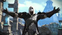 Final Fantasy XIV Patch 3.4 Soul Surrender Trailer