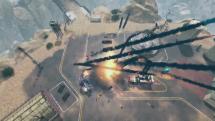 Hybrid Wars Gameplay Trailer
