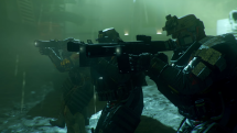 Call of Duty: Infinite Warfare Story Trailer